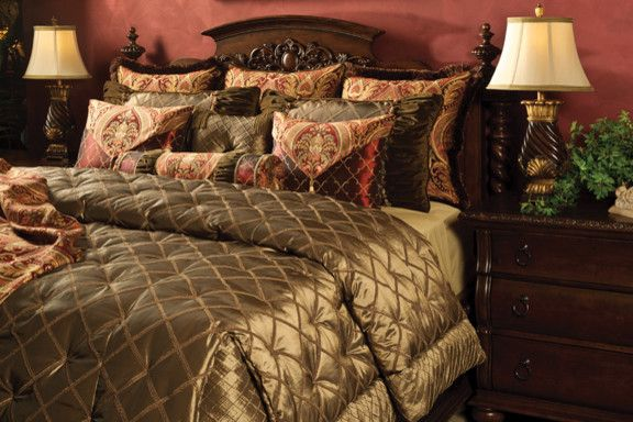 Treasure Coverlet Set $style In $location