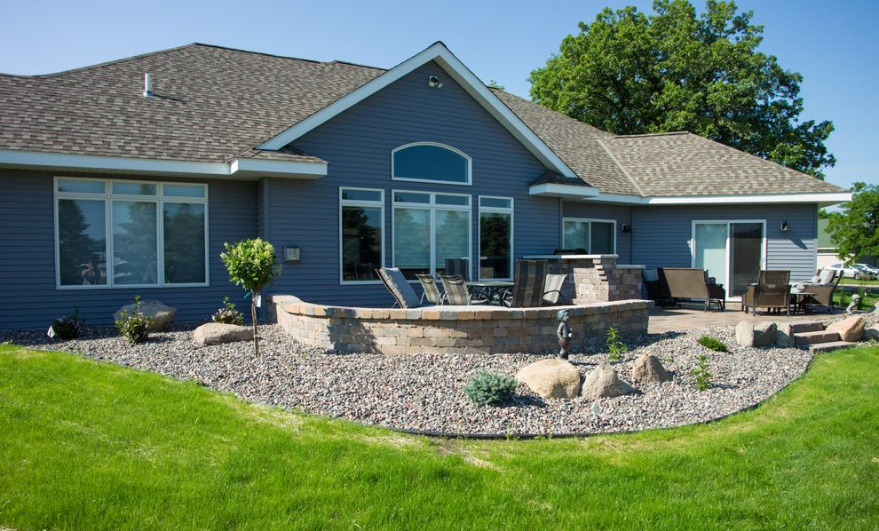 Craigs Mn with Traditional Spaces  and Central Minnesota Patio Home Central Mn Patio Homes Craig Schoenberg Custom Builder Sartell Mn Custom Home Custom Patio Home Home Builder St Cloud Mn New Home Patio Home Schoenberg Construction