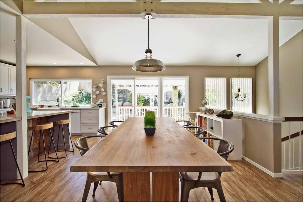 Crate and Barrel Denver with Contemporary Kitchen Also Barstool Kitchen Island Pendant Light Rustic Kitchen Table Wood Floor Wood Kitchen Table