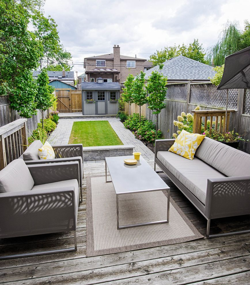Crate and Barrel Furniture Coupon with Transitional Deck Also Alle Backyard Deck Foundation Planting Garden Shed Hydrangeas Lattice Narrow Outdoor Cushions Outdoor Rug Patio Furniture Patio Paving Wood Fencing