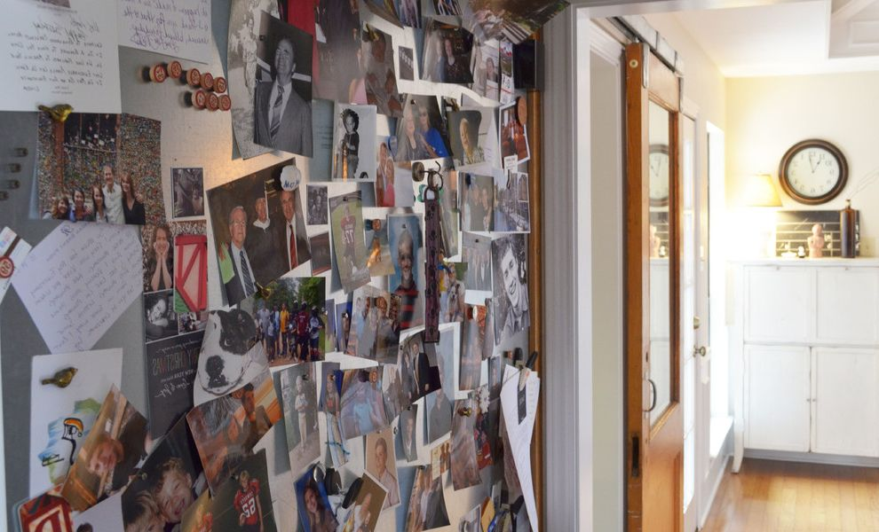 Crippen Sheet Metal with Eclectic Spaces Also Family Photos