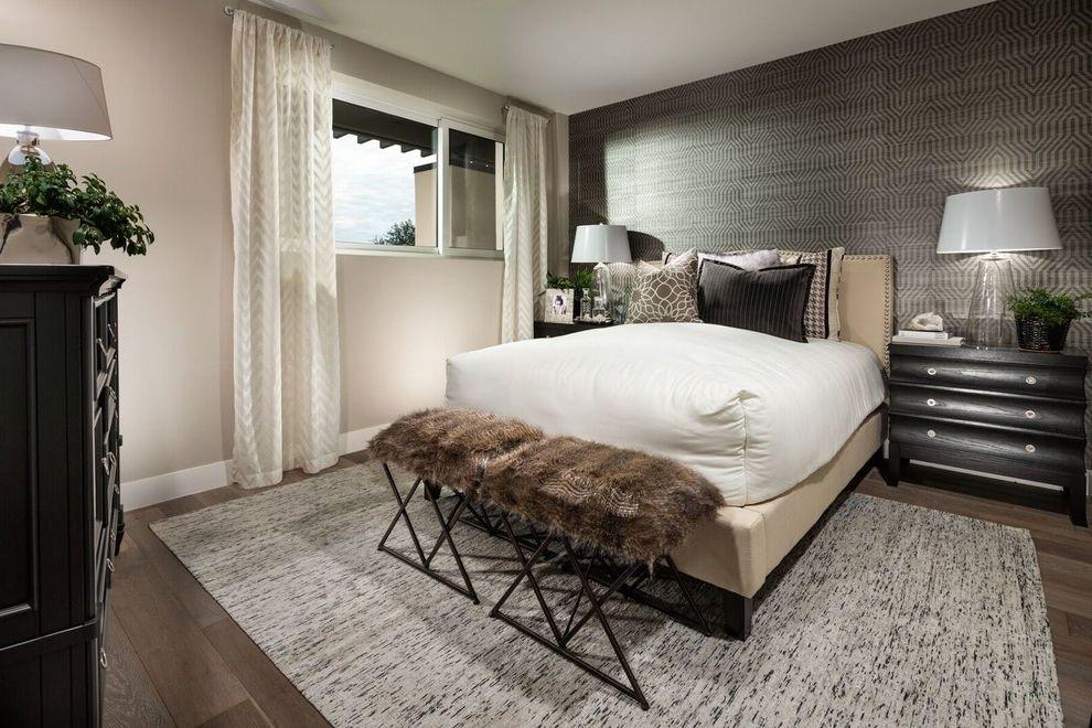 Daltile San Diego Contemporary Bedroom Also Beige Headboard End Of - Daltile san diego ca