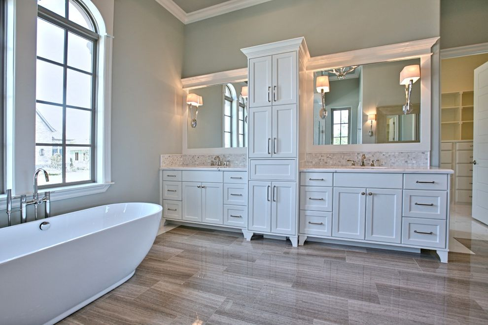 Daltile Southlake With Midcentury Bathroom Also Artist Award Winning - Daltile austin tx