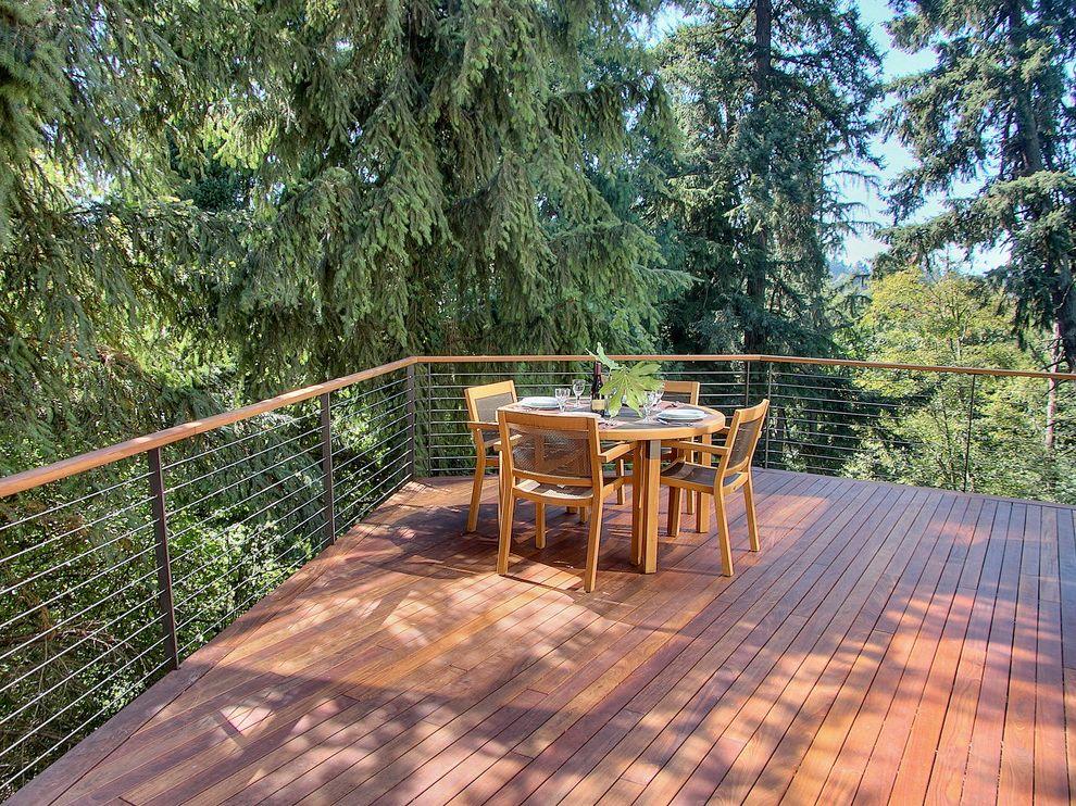 Deck cost estimator with contemporary deck also cantilever for Portico cost estimate