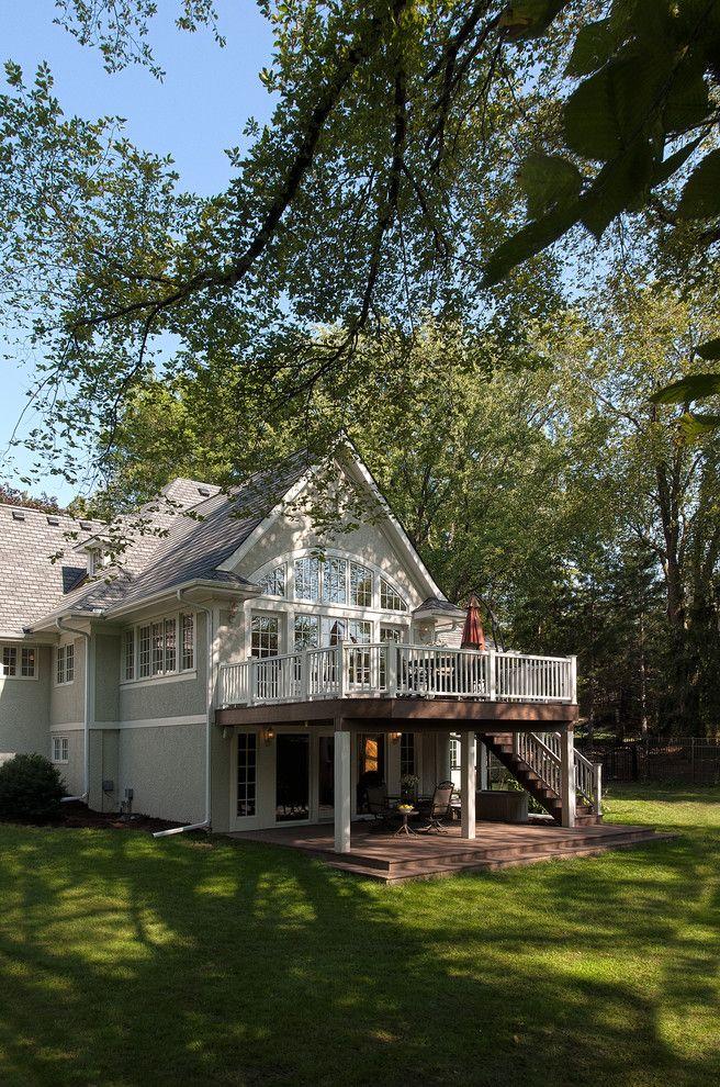 Deck cost estimator contemporary exterior and aluminum for Front porch cost estimator
