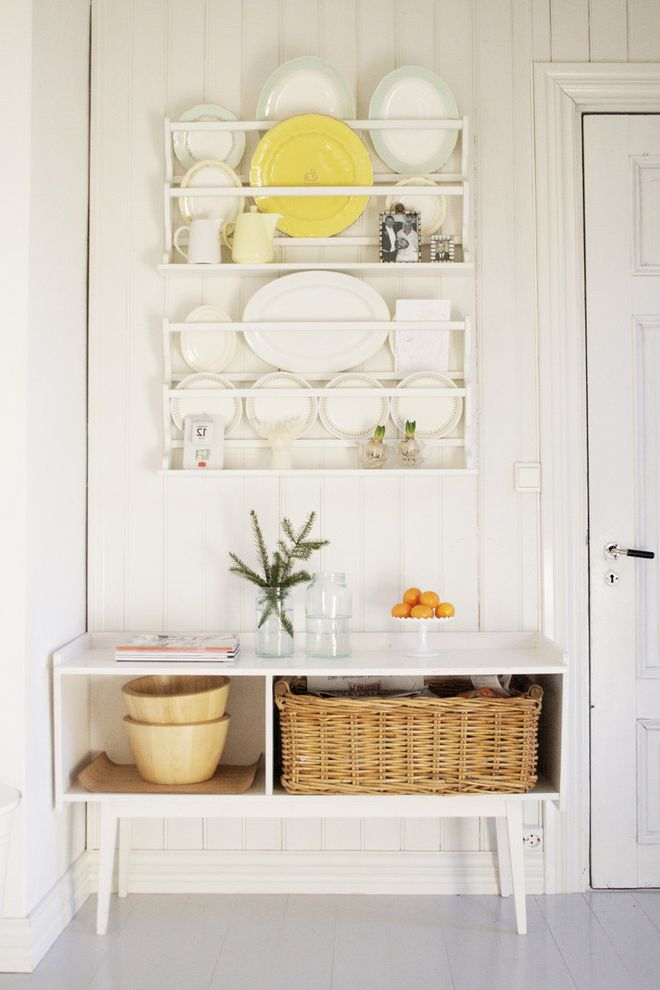 Shabby-chic Style Kitchen $style In $location