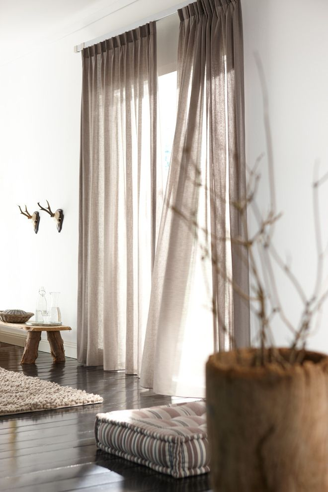 Deep Pocket Flannel Sheets   Contemporary Bedroom Also Contemporary Design Curtains Drapery Drapery Panel Drapes High End Curtain Drape Linen Linen Drapery Pinch Pleat Curtain Roman Shades Shades Shutter Window Coverings Window Treatments