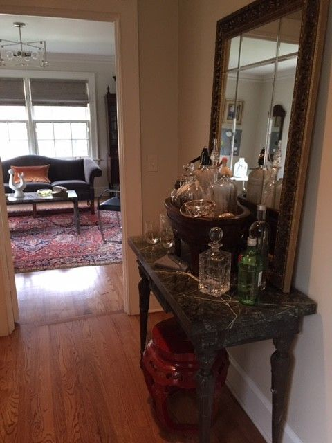 Design by Consign   Eclectic Spaces  and Eclectic