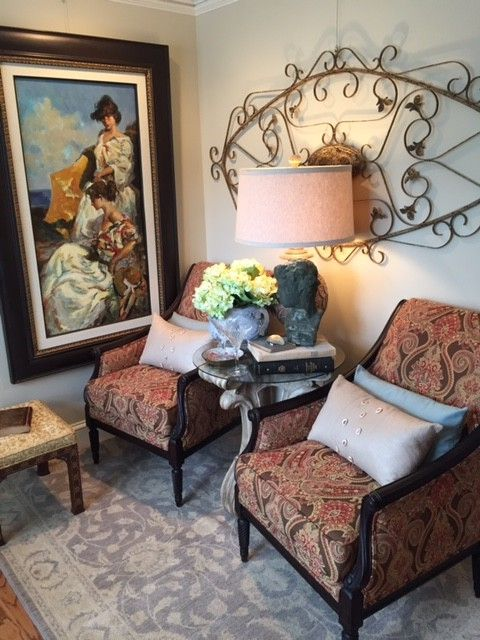 Design by Consign with Eclectic Staircase Also Asian Inspired Furniture Contemporary Artwork Traditional Design