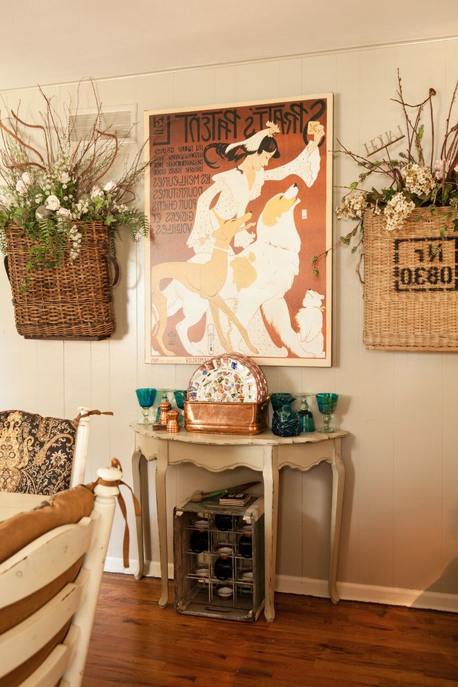 Design by Consign with Farmhouse Spaces  and Farmhouse