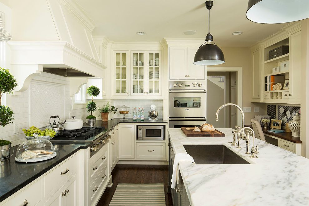Edina Boulevard Kitchen $style In $location