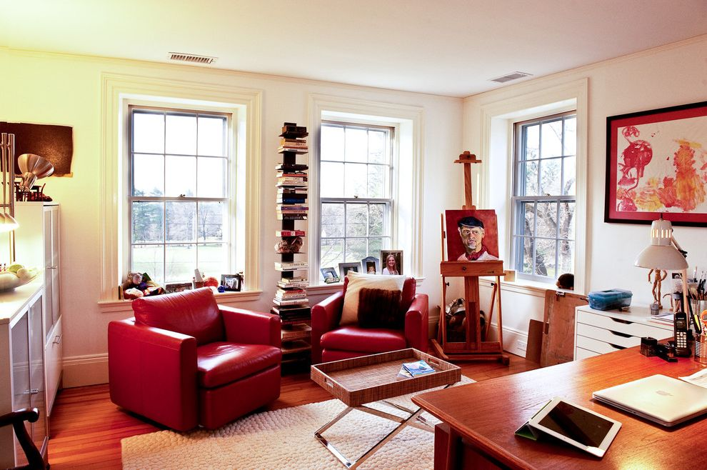 Historic Antique Federal-style Becomes Bright And Roomy With R $style In $location