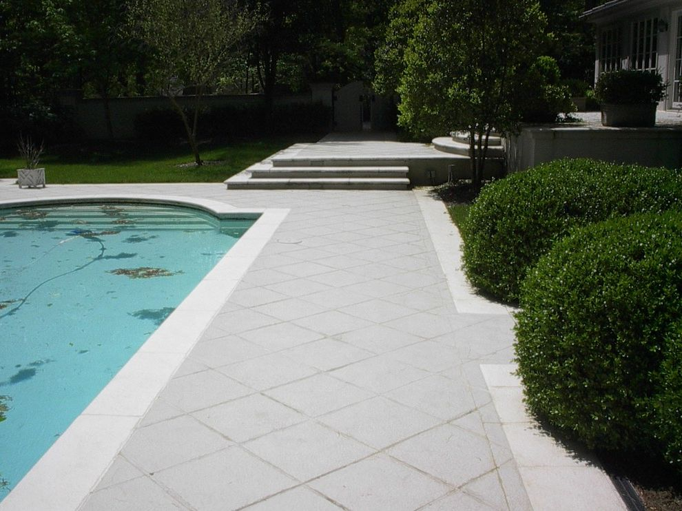 Dixie Pools with  Pool Also Concrete Deck Concrete Deck Around Pool Concrete Design Concrete Pavers Concrete Steps