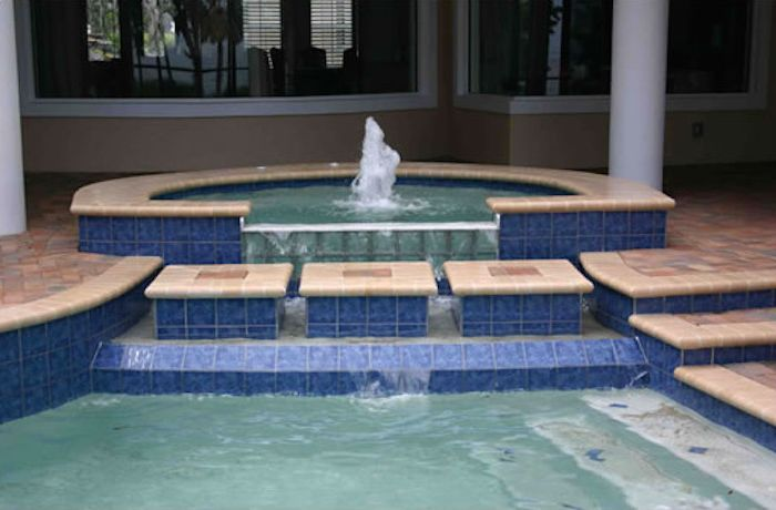 Dixie Pools with  Spaces Also