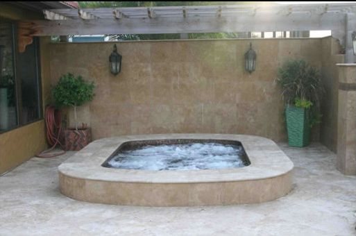 Dixie Pools with  Spaces  And