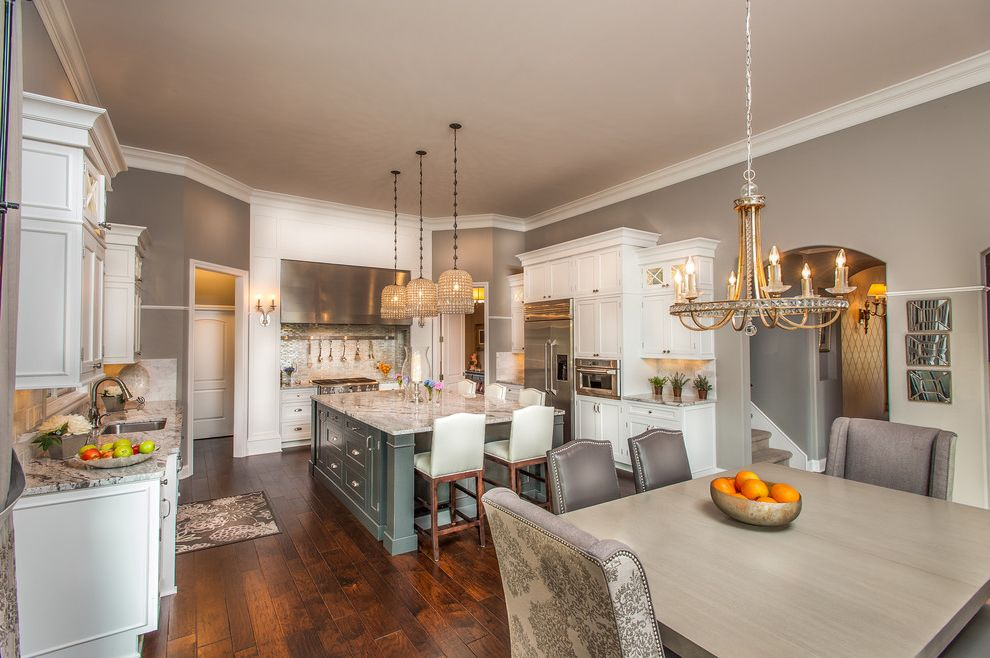 Cranbrook Custom Homes - Custom Colonial $style In $location