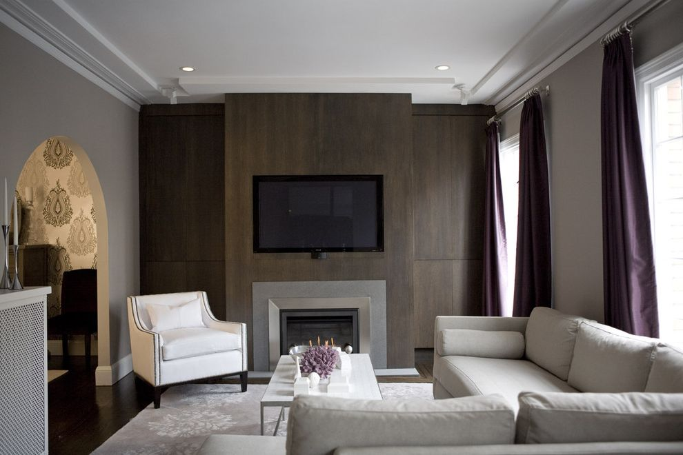 Drapes Definition Contemporary Living Room Also Lavender Modern Coffee  Table Modern Fireplace Sectional Sofa Wood Wall