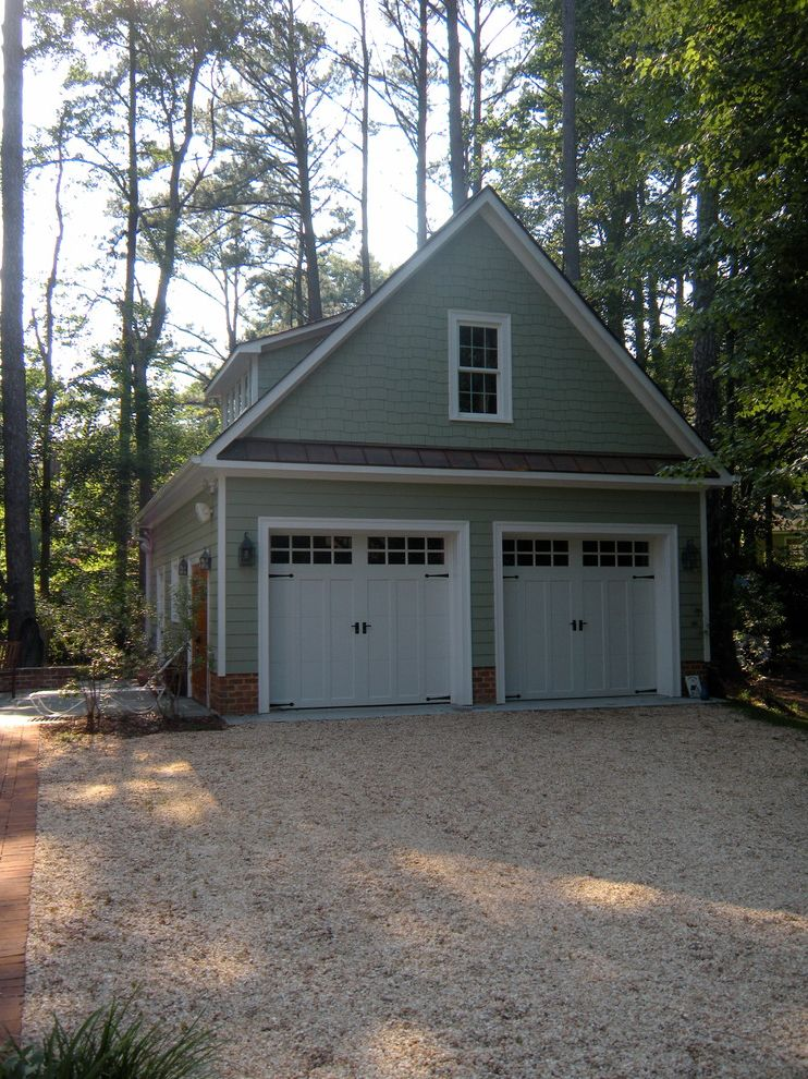 Driveway Paving Richmond Va   Traditional Shed  and Traditional