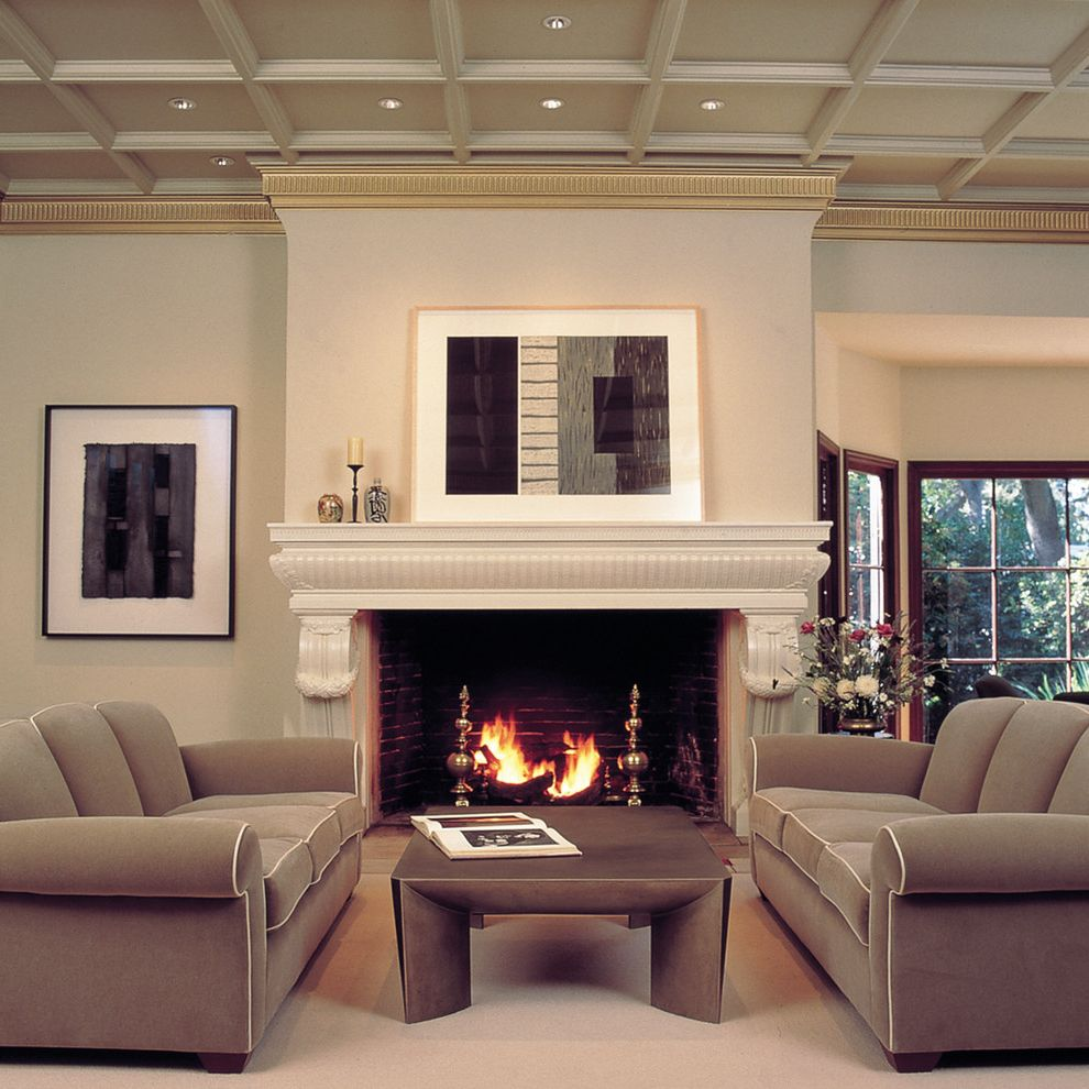Living Room $style In $location