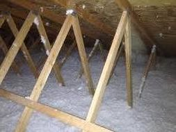 Burbank - Attic Insulation Removal And Replacement $style In $location