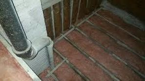 Dryer Vent Wizard Reviews with  Spaces  and Alhambra Attic Insulation
