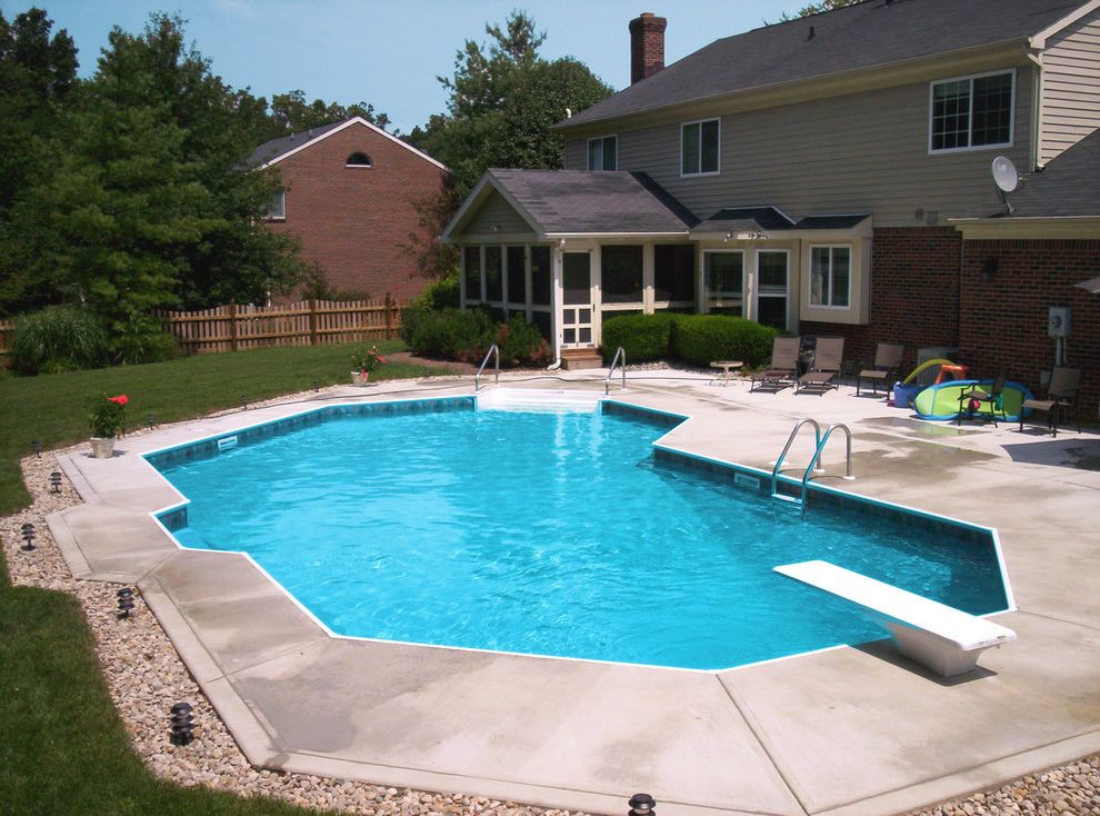 Eastgate Pools with  Pool Also