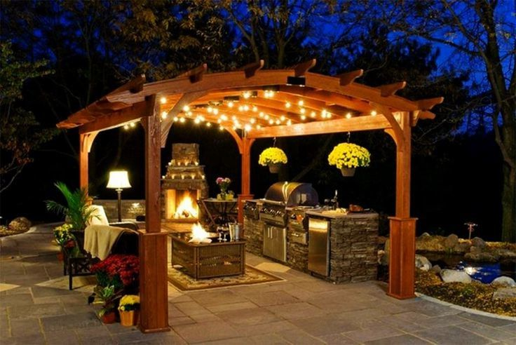 Outdoor Rooms $style In $location