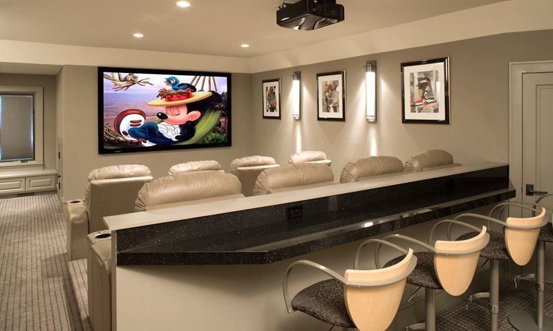Eden Prairie Theater    Home Theater Also Family Friendly Home Electronics Home Theatre Seating