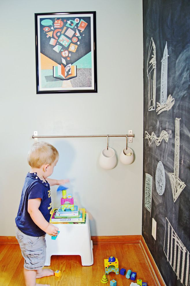 Eden Prairie Theater with Eclectic Kids Also Chalkboard Paint Hanging Pot Rack Kids Rooms Playroom Wall Art Wood Floors