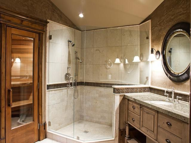 Equity Real Estate Utah   Contemporary Bathroom Also Contemporary