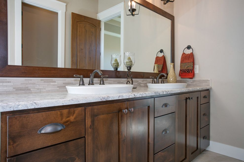 Equity Real Estate Utah   Traditional Bathroom  and Charis Homes Llc Grayson High Plains Estates Highland Kit Fitzgerald Mountain Views Natalie Svaty Rolling Hills Sunsets the Kit Fitzgerald Team Views