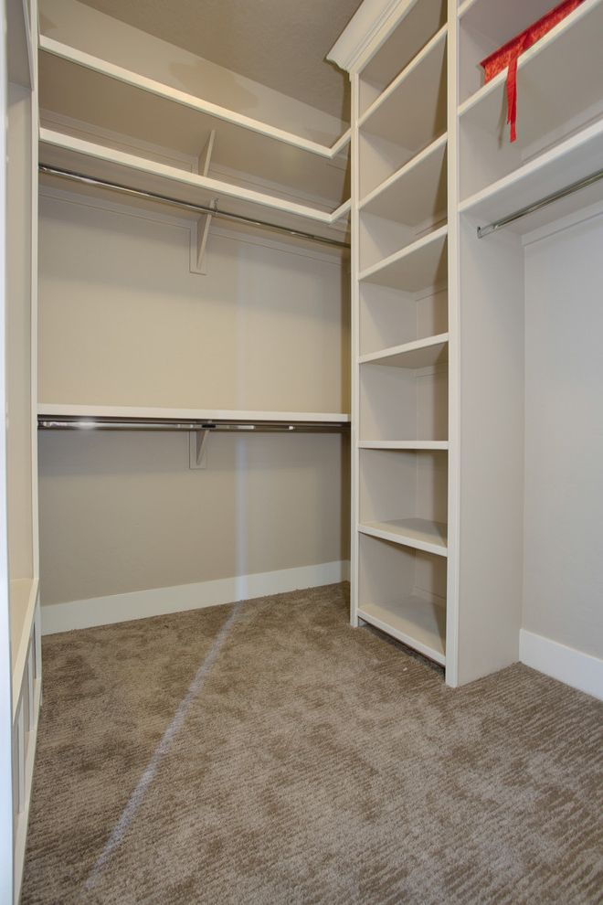 Grayson Walk In Closet $style In $location