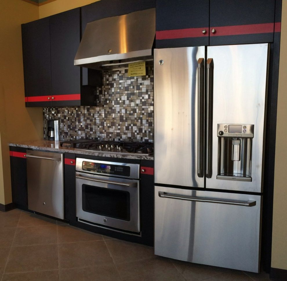 Factory Direct Appliances    Spaces Also