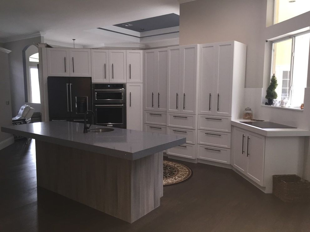 Factory Expo Homes Complaints with Transitional Spaces  and Kitchen Cabinets Shaker White Cabinets Transitional Cabinets Wood Cabinets