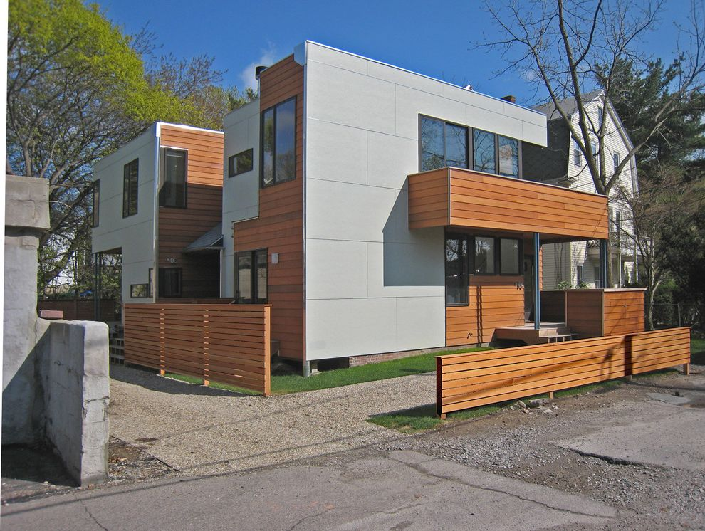 Fiber cement siding options with contemporary exterior and for Modern fiber cement siding