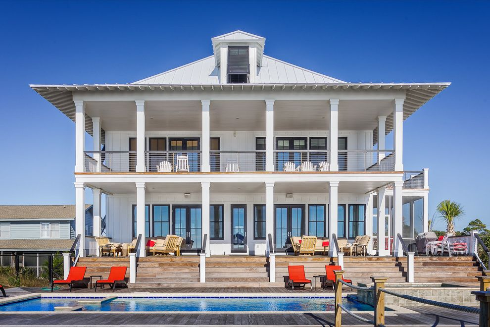 North Litchfield Beach House $style In $location
