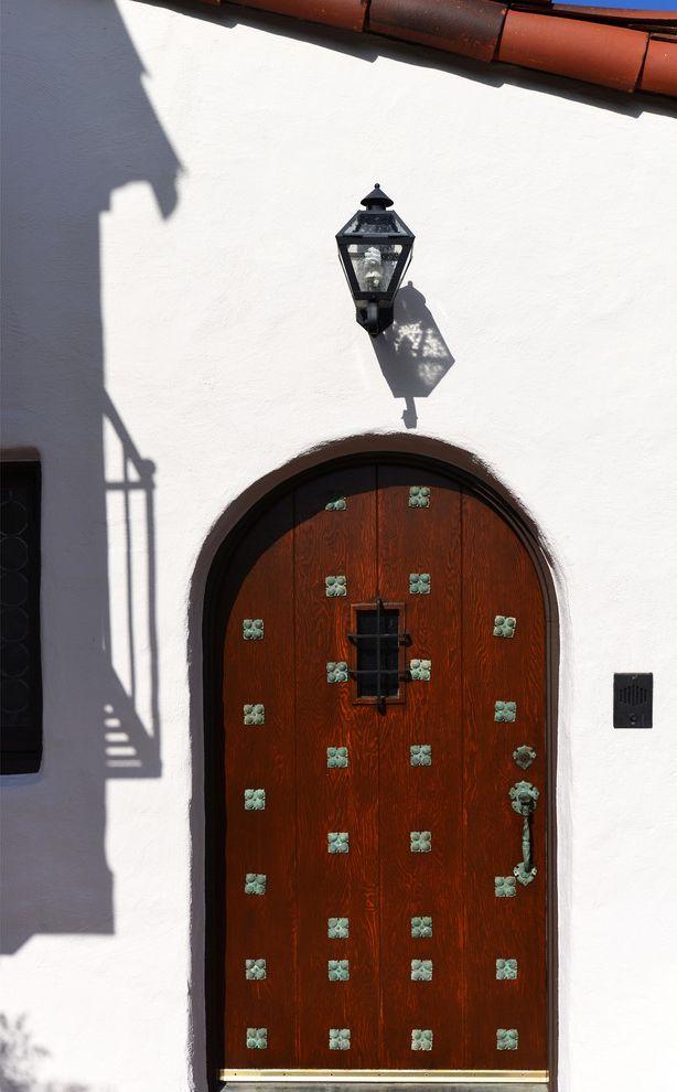 Fresh Start Cleaner Mediterranean Entry Also Arch Door Archway Door