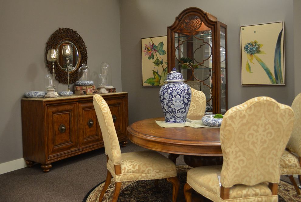 Dining Es Photo Credit To Furniture Mall Of Kansas