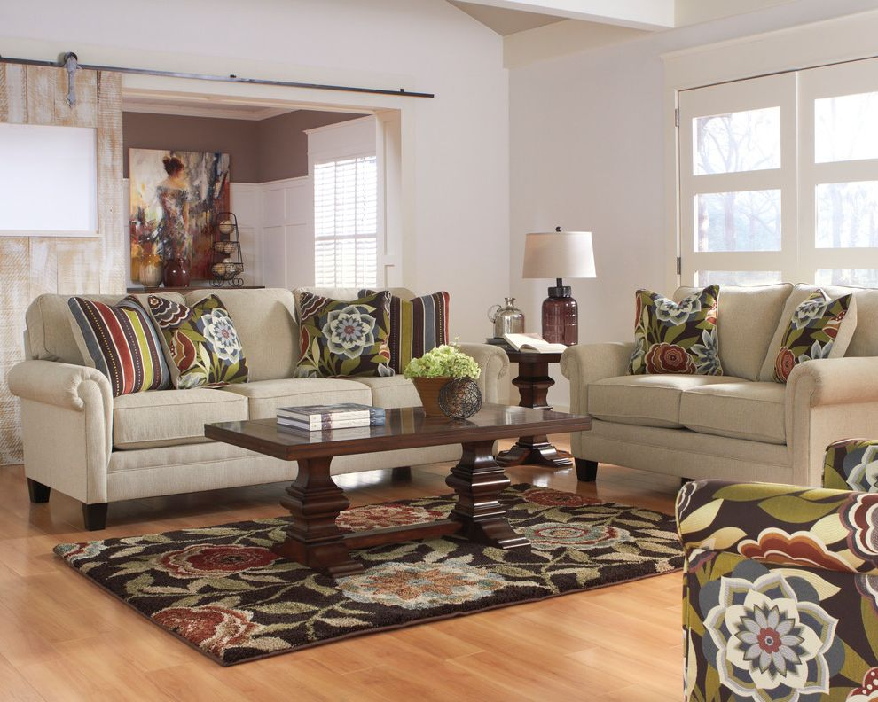 Furniture Mall of Kansas Topeka Ks with Contemporary Living Room  and Contemporary