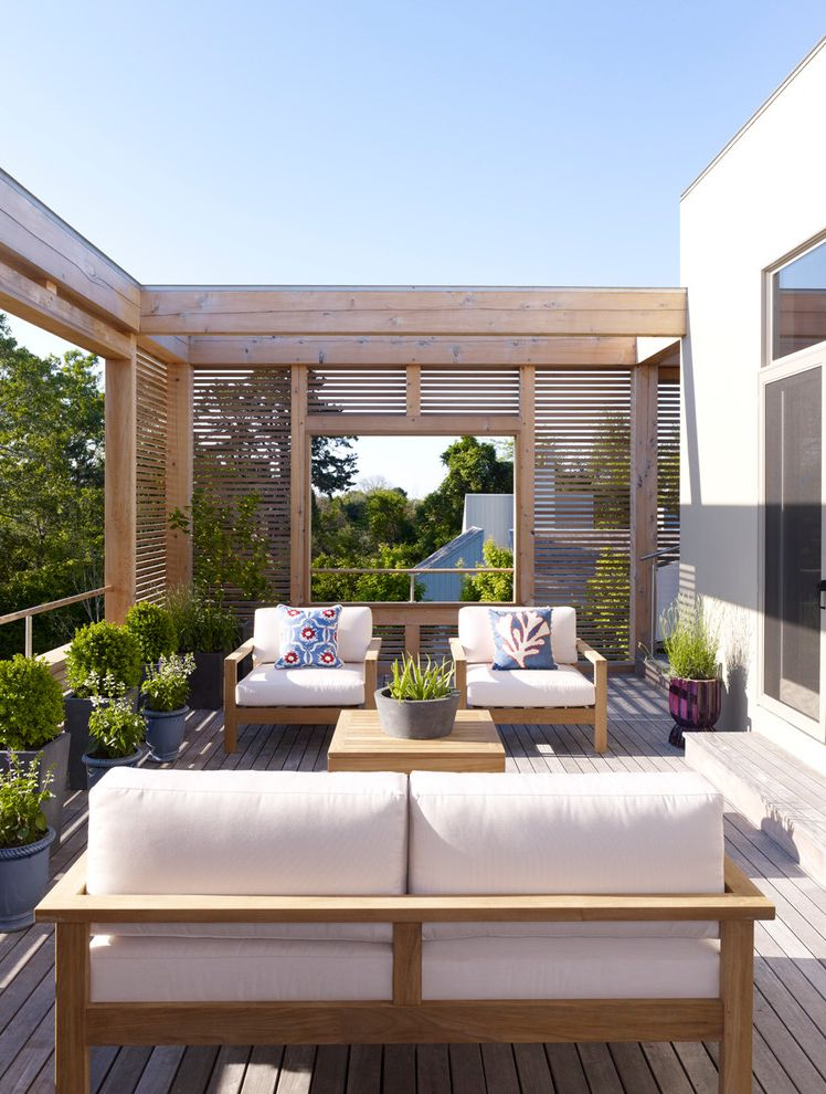 Furniture Stores Buffalo Ny   Contemporary Deck Also Outdoor Seating Planters White Patio Cushions Wooden Patio Furniture Wooden Screen