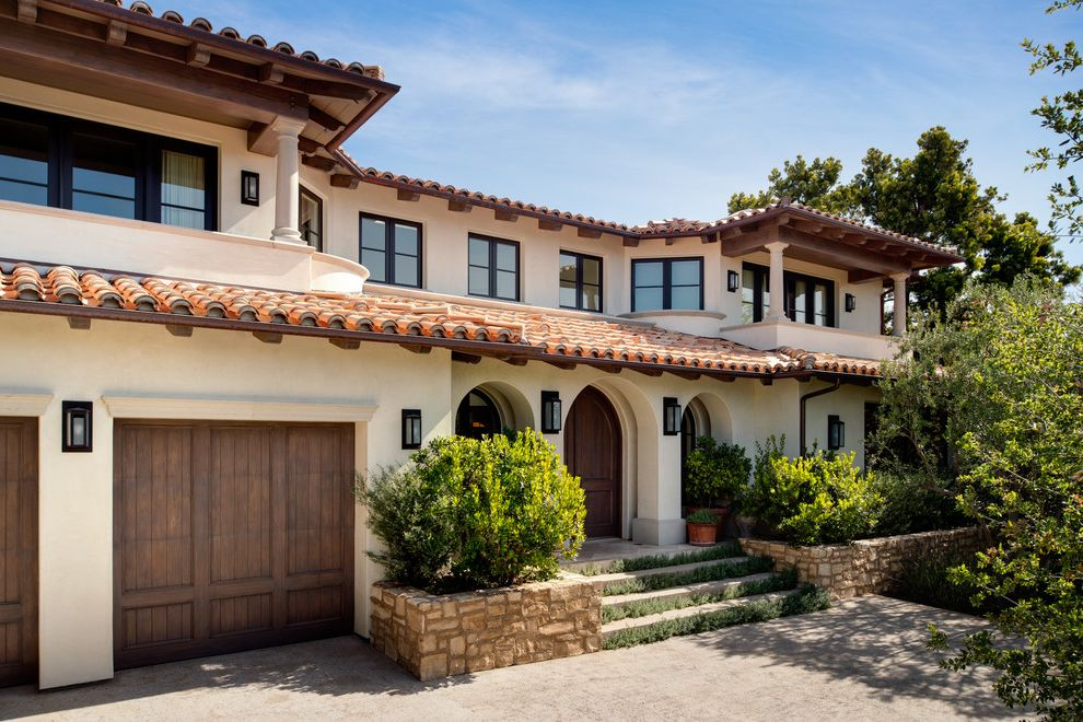 Mediterranean Manhattan Beach Home $style In $location
