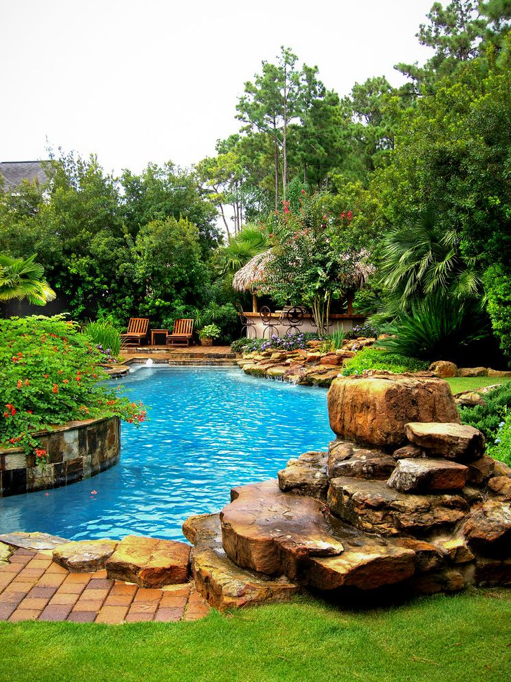 Mirror Lake Designs - Pools $style In $location