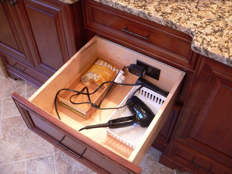 Gas Dryer vs Electric with Traditional Bathroom Also Bathroom Drawer Hair Dryer Plug