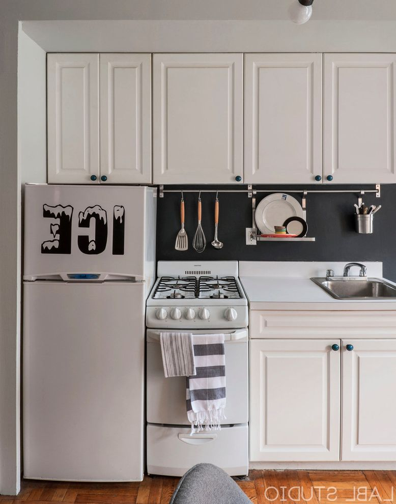 Georges Tool Rental with Eclectic Kitchen Also Apartment Backsplash Chalkboard Decal Eclectic Graffiti Ice Industrial Kitchen Mid Century Modern New York Nyc Rental Rustic Small Street Art Vintage West Village