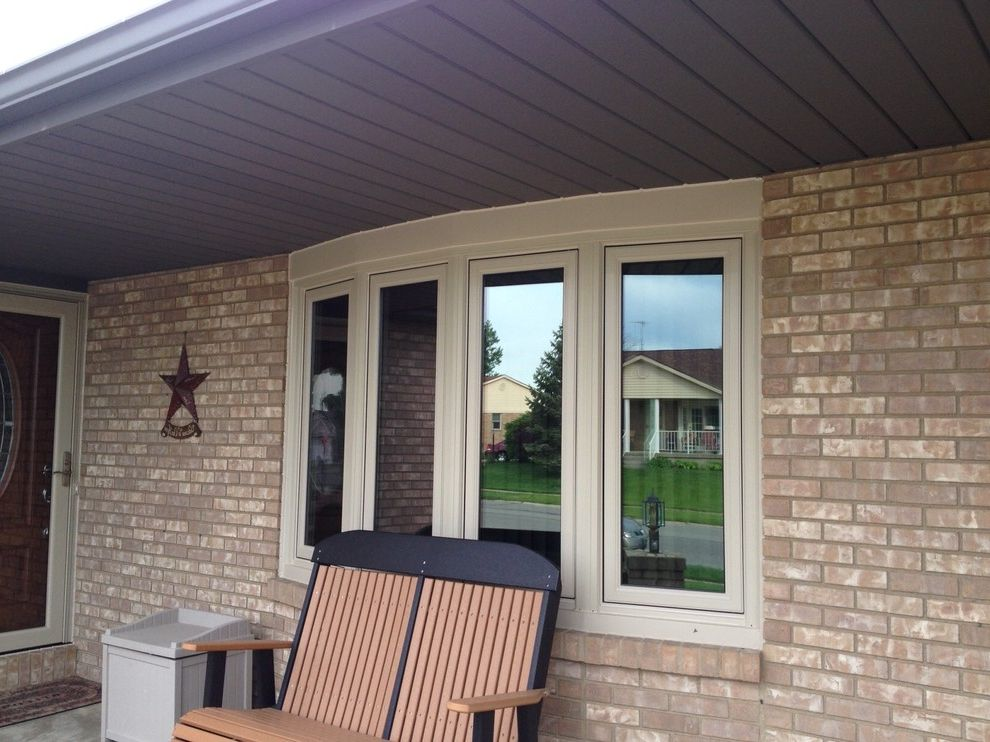 Gilkey Windows    Spaces  And