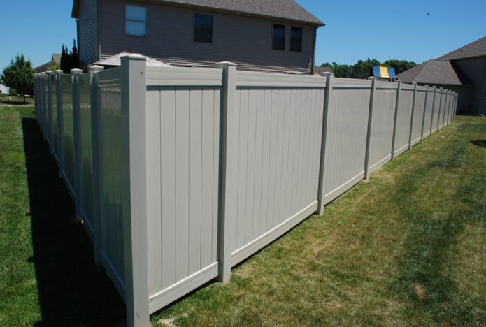 Gnc Murfreesboro Tn with  Spaces  and Fence Murfreesboro Tn Fence Vinyl Fence Vinyl Privacy Fence