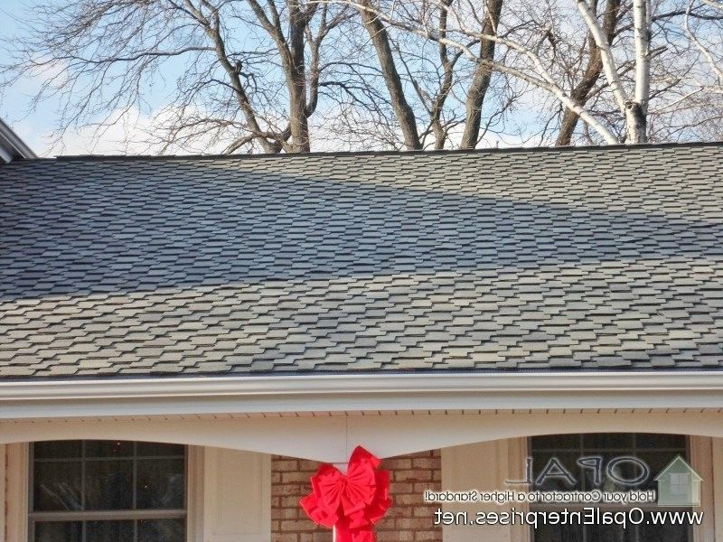 Grand Sequoia Shingles   Traditional Exterior  and Asphalt Shingles Fascia Gaf Timberline Roof Roofing Gutters Shingles Soffit Timberline Hd Wood Shake Roof Wood Shingle Shake Roof