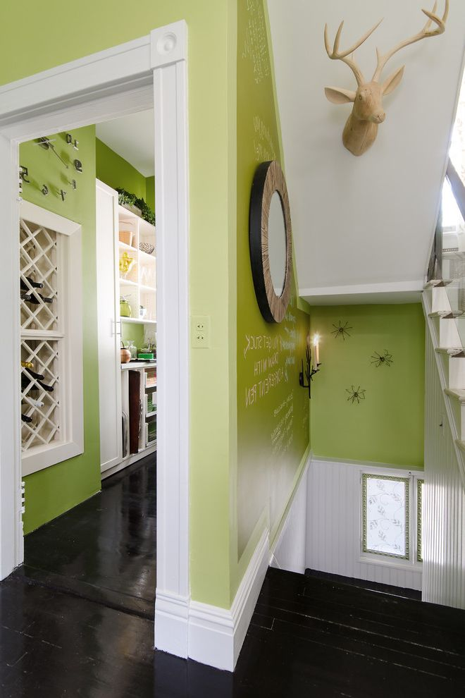 Butler's Pantry & Whimsical Storage In Midlothian $style In $location