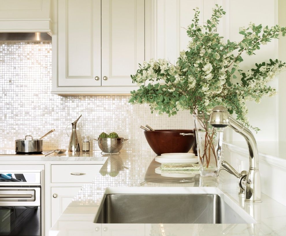 Grotto Boston with Traditional Kitchen Also Traditional