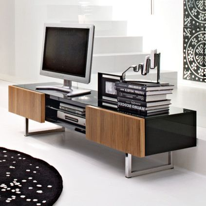 Habitus Furniture    Living Room  and Aventura Contemporary Contemporary Furniture Decor Ideas Design Furniture Home Home Decor Indoo Interior Design Made in Italy Miami Modern Modern Furniture Style Stylish Tv Stands